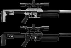 Gunfellas Guns and accessories